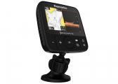 DRAGONFLY5 PRO with CPT-DVS Transducer and C-MAP EU Chart