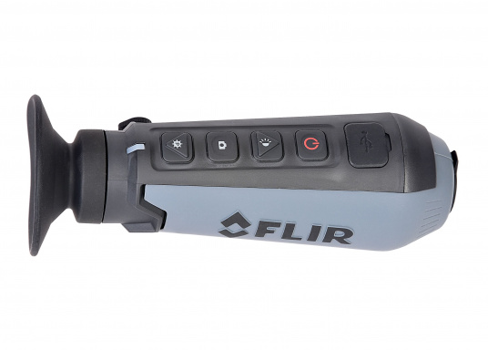 438ff7bb6 ... The FLIR Ocean Scout TK is a marine thermal camera that extends your  vision on the ...