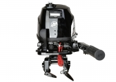 F5 MH Outboard Motor / Short Shaft / Manual Start