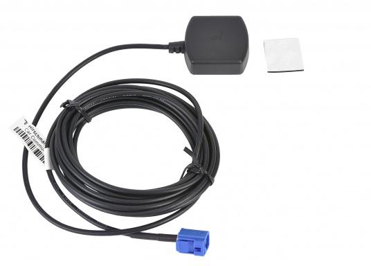 GPS-Klebeantenne passend für den Router Wi4U.