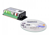 Multiplexer NMEA0183 con Ethernet e NMEA2000 MiniPlex 3E-N2K