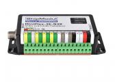 NMEA0183 Multiplexer with Ethernet and NMEA2000 MiniPlex-3E-N2K