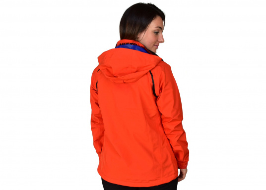 MUSTO makes constant improvements to each of their new Evolution range products. (Image 4 of 4)
