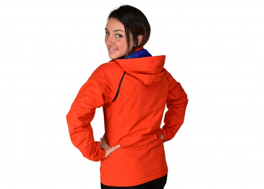 MUSTO makes constant improvements to each of their new Evolution range products. (Image 3 of 4)