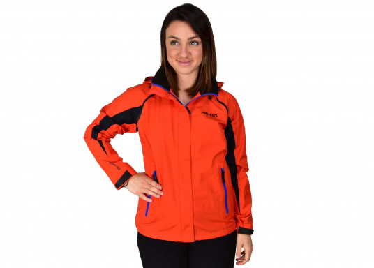 MUSTO makes constant improvements to each of their new Evolution range products. (Image 2 of 4)