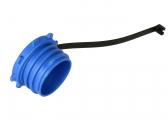 Heavy Duty Sealing Cap, Male Thread