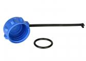 Heavy Duty Sealing Cap, Female Thread