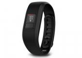 Fitness-Armband VIVOFIT 3  / Größe M / schwarz