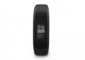 Bracciale Fitness VIVOVIT 3 / size M / nero