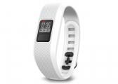 Bracelet d'activité VIVOFIT 3 / taille M / blanc