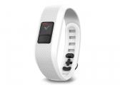 Fitness-Armband VIVOFIT 3  / Größe M / weiß