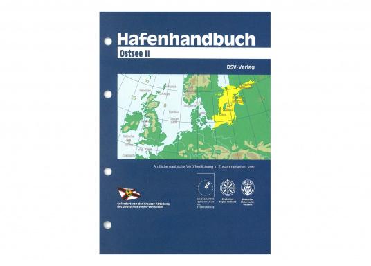 Hafenhandbuch Ostsee 2 ohne Ordner.