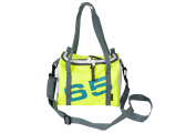 Travel Bag No.65 / neon-yellow