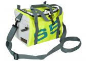 Travelbag No.65 / neongelb