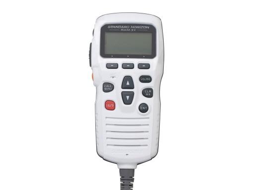 Zweithörer CMP31 passend für die UKW FunkgeräteGX1600, GX1700, GX2000, GX2100 und GX2200 von Standard Horizon. (Bild 6 von 6)