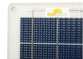 Solarmodul SW-20183 / 55 Wp
