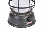 LED Table Lantern / Bronze