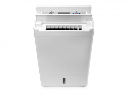 The most advanced and intelligent dehumidifier on the market! The MAECO DD8L ZAMBEZI offers everything you could ever wish for! The DD8L offers more functions and features than any other dehumidifier. (Afbeelding 3 of 19)
