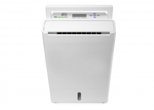 The most advanced and intelligent dehumidifier on the market! The MAECO DD8L ZAMBEZI offers everything you could ever wish for! The DD8L offers more functions and features than any other dehumidifier. (Imagen 2 de 19)