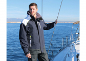 CS2 COASTAL Jacket / navy