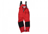 Imágen de Unisex Coastal Trousers / Red
