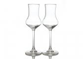 Bicchieri da grappa / set di 2