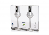 Grappa Glasses / 2-set