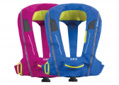 Children's Life Jacket CENTO Junior / pink / 100 N / 20-50 kg