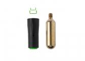 CO₂Replacement Cartridge / 20 g / threaded / CENTO