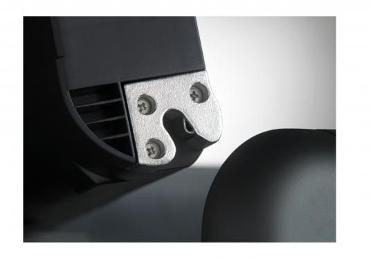 Sonderedition - Hightech-Kühlung im Heavy-Duty Gehäuse! Die Kompressorbox CFX-35 bietet Normal- und Tiefkühltemperaturen von bis zu -22°C und das bei Energieklasse A++. (Bild 7 von 9)