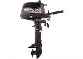 F4 MH Outboard Motor / Short Shaft / Manual Start