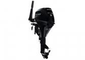 F8 MH Outboard Motor / Short Shaft / Manual Start