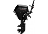 F15 EFI MLH Outboard Motor / Long Shaft / Manual Start