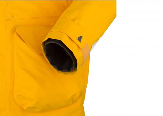 HPX Ocean wurde entwickelt für die Anforderungen von Profis und besteht unter den extremsten Bedingungen und anspruchsvollsten Belastungen. OCEAN ist enorm robust bei maximaler Atmungsaktivität und dazu dauerhaft wasser- und winddicht. (Bild 5 von 5)