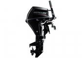F8 EH Outboard Motor / Short Shaft / Electric Start