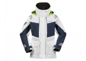 BR2 COASTAL Ladies Jacket / white/navy