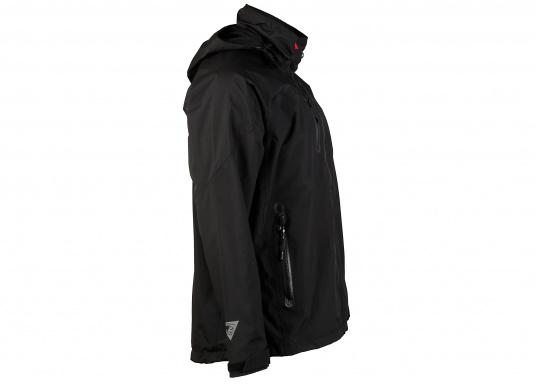 Die Sardinia Jacke ist speziell entwickelt worden, um sich bei warmen Wetter gegen Gischt und Regen zu schützen. Ideal für den Sommer und für warme Reviere. (Bild 2 von 16)