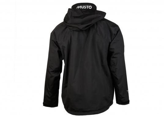 Die Sardinia Jacke ist speziell entwickelt worden, um sich bei warmen Wetter gegen Gischt und Regen zu schützen. Ideal für den Sommer und für warme Reviere. (Bild 5 von 16)