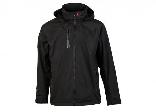 Die Sardinia Jacke ist speziell entwickelt worden, um sich bei warmen Wetter gegen Gischt und Regen zu schützen. Ideal für den Sommer und für warme Reviere. (Bild 3 von 16)