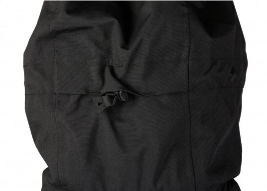 Die Sardinia Jacke ist speziell entwickelt worden, um sich bei warmen Wetter gegen Gischt und Regen zu schützen. Ideal für den Sommer und für warme Reviere. (Bild 10 von 16)