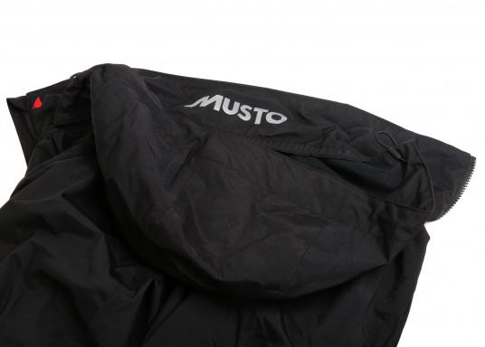 Die Sardinia Jacke ist speziell entwickelt worden, um sich bei warmen Wetter gegen Gischt und Regen zu schützen. Ideal für den Sommer und für warme Reviere. (Bild 11 von 16)