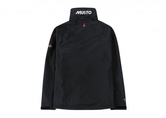Die Sardinia Jacke ist speziell entwickelt worden, um sich bei warmen Wetter gegen Gischt und Regen zu schützen. Ideal für den Sommer und für warme Reviere. (Bild 6 von 16)