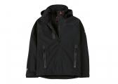 Imágen de SARDINIA BR1 Men's Sailing Jacket / black