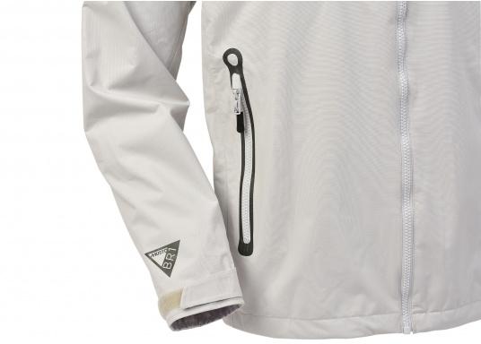 Die Sardinia Jacke ist speziell entwickelt worden, um sich bei warmen Wetter gegen Gischt und Regen zu schützen. Ideal für den Sommer und für warme Reviere. (Bild 10 von 14)