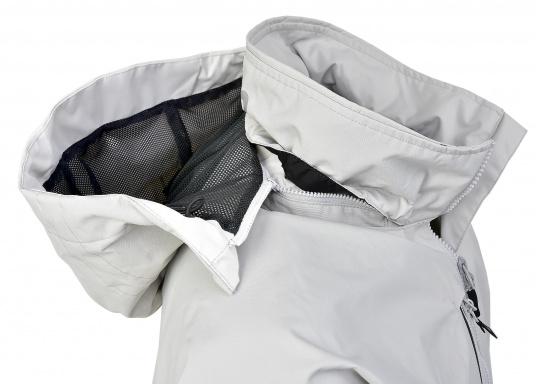 Die Sardinia Jacke ist speziell entwickelt worden, um sich bei warmen Wetter gegen Gischt und Regen zu schützen. Ideal für den Sommer und für warme Reviere. (Bild 9 von 14)