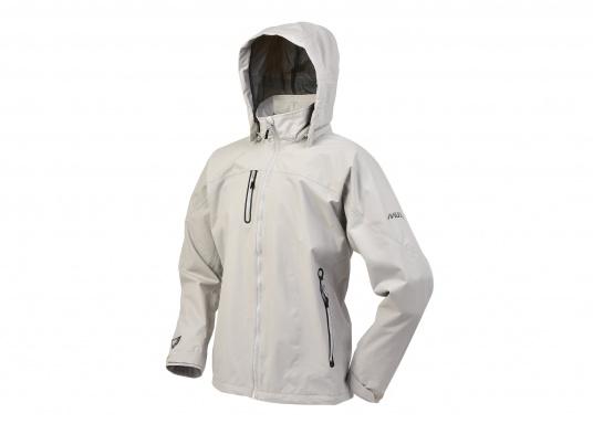 Die Sardinia Jacke ist speziell entwickelt worden, um sich bei warmen Wetter gegen Gischt und Regen zu schützen. Ideal für den Sommer und für warme Reviere. (Bild 7 von 14)