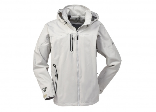Die Sardinia Jacke ist speziell entwickelt worden, um sich bei warmen Wetter gegen Gischt und Regen zu schützen. Ideal für den Sommer und für warme Reviere. (Bild 3 von 14)