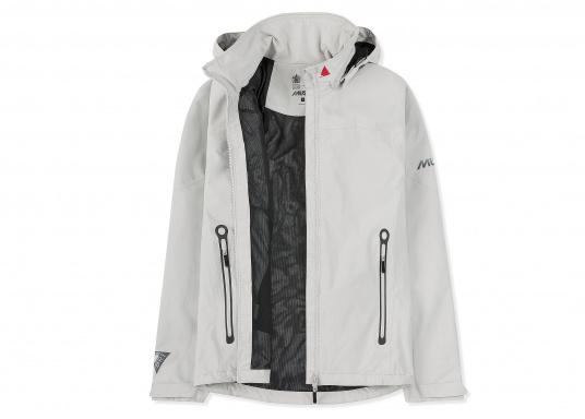 Die Sardinia Jacke ist speziell entwickelt worden, um sich bei warmen Wetter gegen Gischt und Regen zu schützen. Ideal für den Sommer und für warme Reviere.