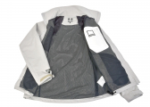 SARDINIA BR1 Men's Inshore Jacket / platinum