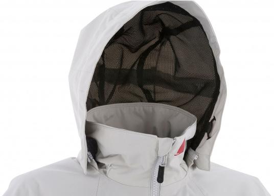Die Sardinia Jacke ist speziell entwickelt worden, um sich bei warmen Wetter gegen Gischt und Regen zu schützen. Ideal für den Sommer und für warme Reviere. (Bild 5 von 8)